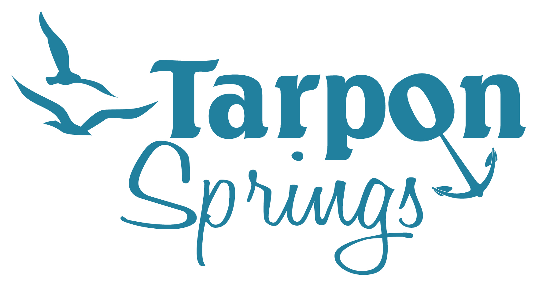 City of Tarpon Springs
