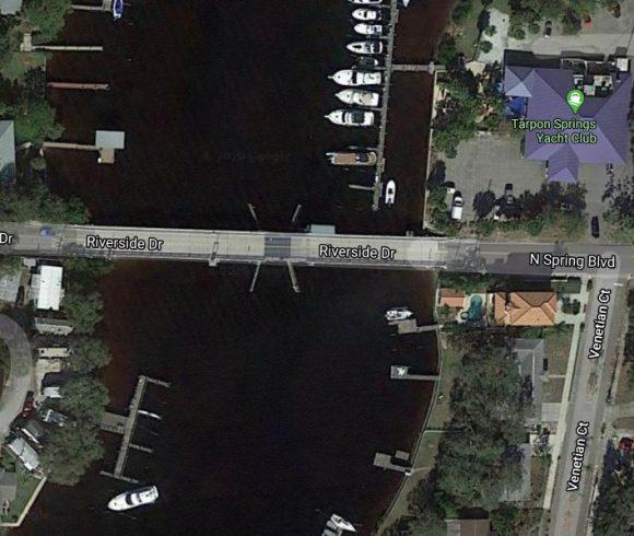 Beckett Bridge Replacement