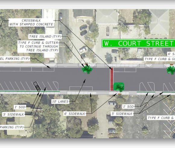 Court Street Improvements