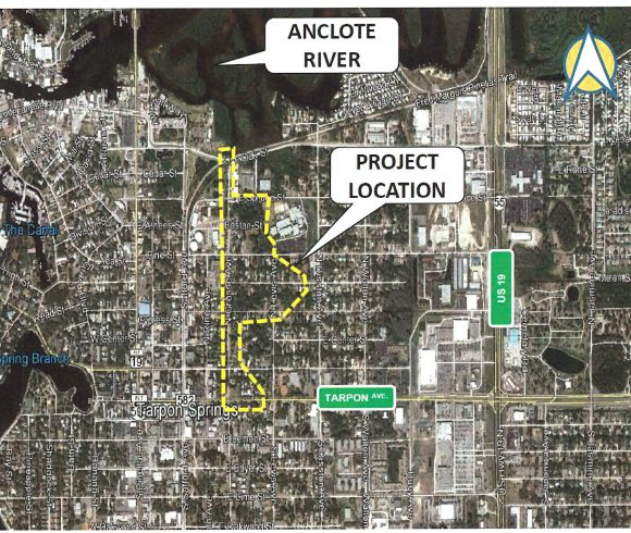Grosse Avenue – Pent Street Stormwater Project
