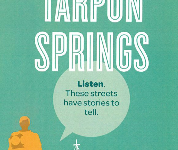 Walk Tarpon Springs